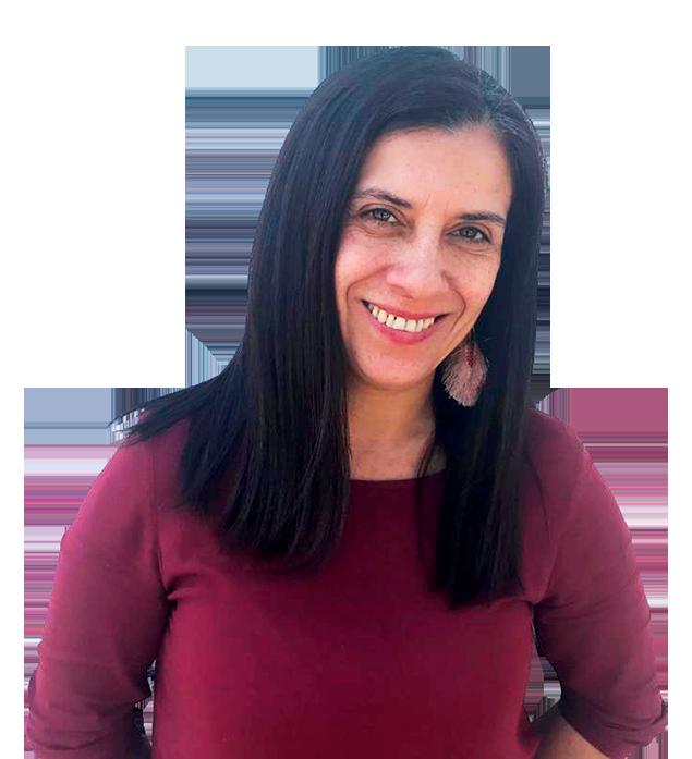 Paola Ortega Duarte